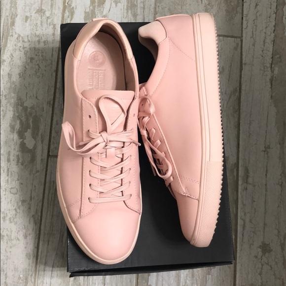 clae bradley pink